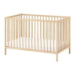 Ikea Lit Extensible Agréable Cribs Ikea