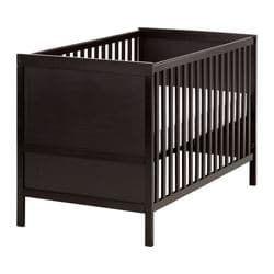 Ikea Lit Extensible Fraîche Cribs Ikea