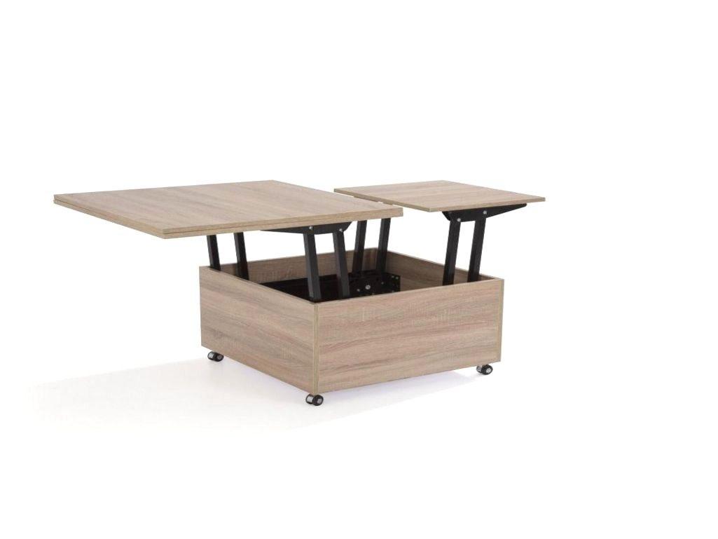 Console Extensible Ikea 15 Table De Salon Fantastique Carre Amazing