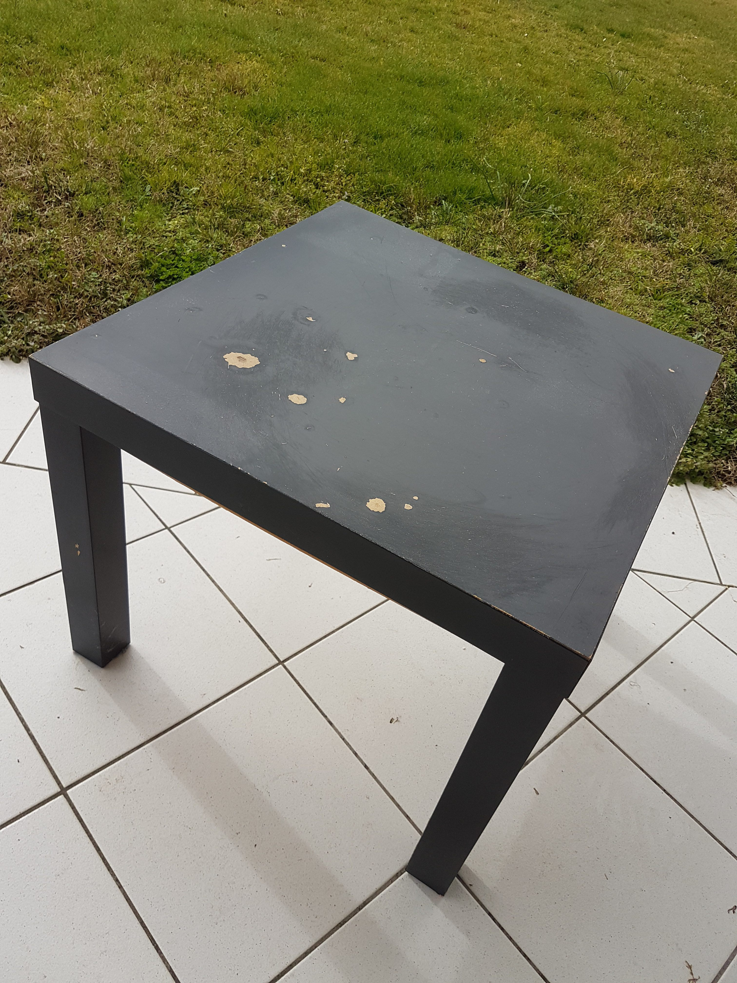 Table Basse Extensible Relevable Ikea Table Basse Relevable