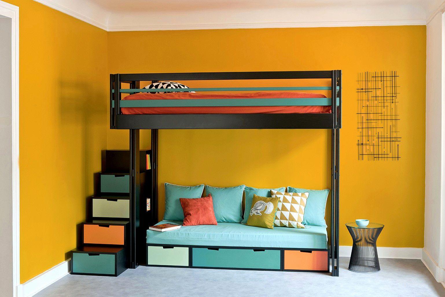 Ikea Lit Rangement Douce Escalier Avec Rangement Génial Ikea Bureau Etagere Bureau sous