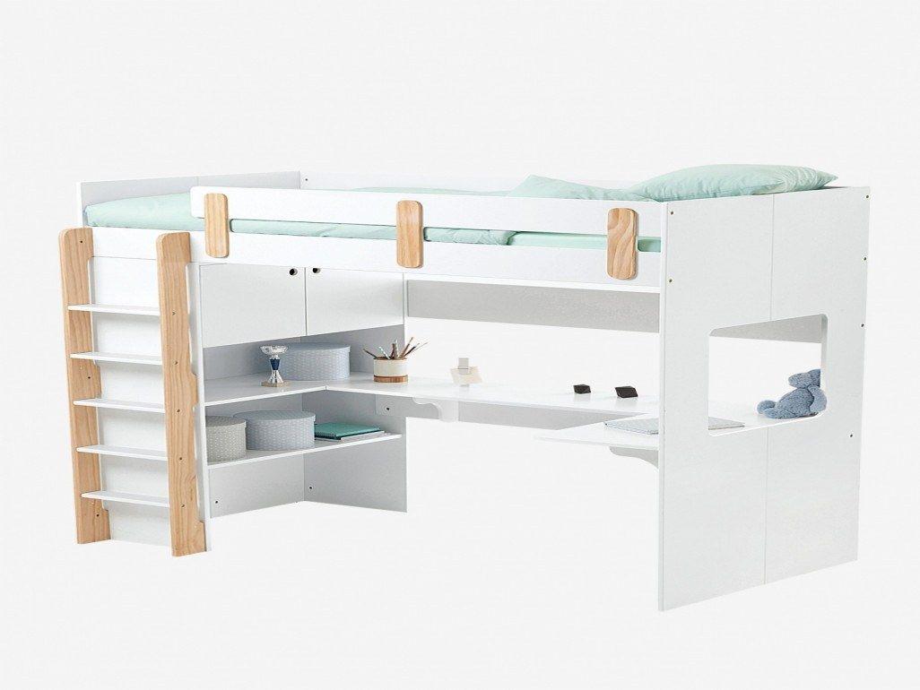 Ikea Lit Surélevé Beau Lit En Hauteur Pas Cher