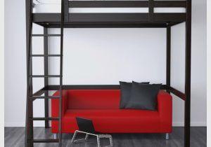 Ikea Lit Surélevé Charmant Lit Superposé En Bois Amazing Lit Superpos Cabane 17 1