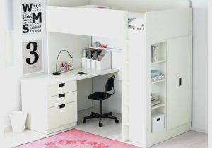 Ikea Lit Surélevé Douce Lit Superposé En Bois Amazing Lit Superpos Cabane 17 1