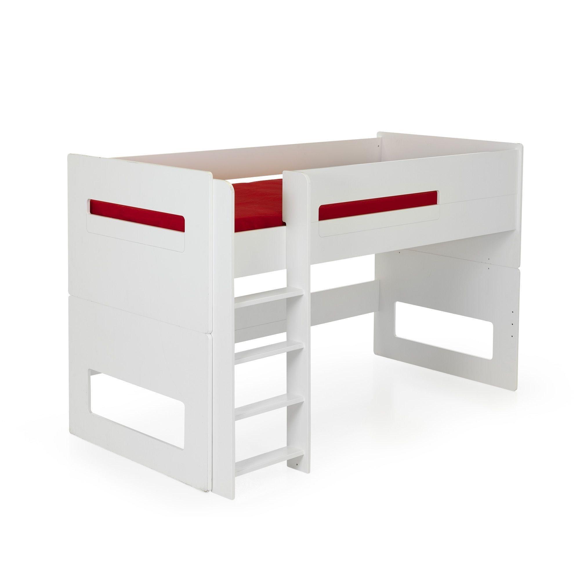 Ikea Lit Surélevé Magnifique Lit En Hauteur Pas Cher