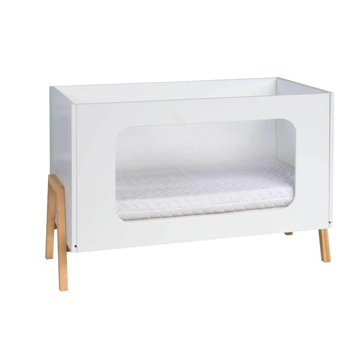 Ikea Lits Superposés Inspiré Lit En Pin Ikea