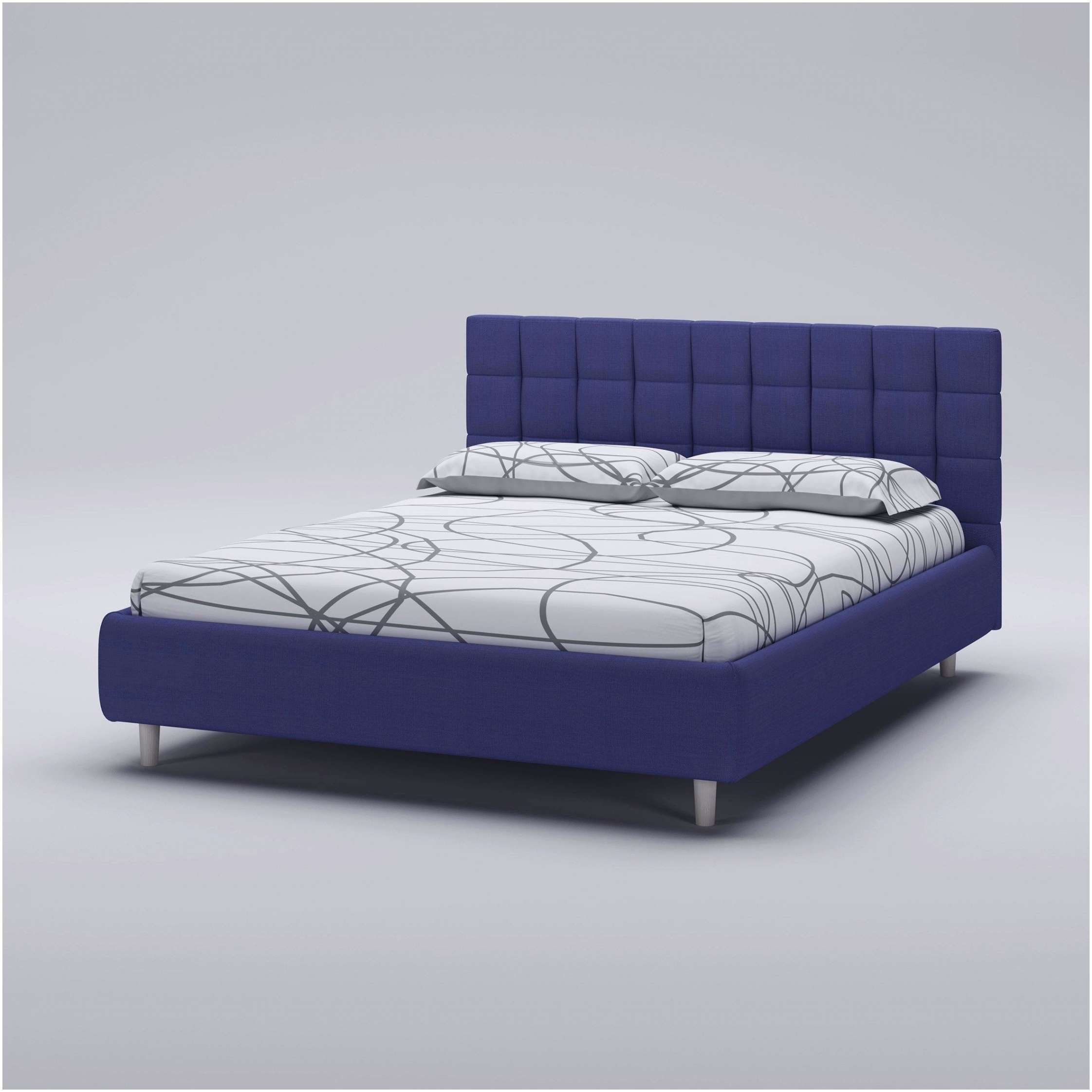 Impressionnant Ikea Bedden 160 X 200 Luxe Bett Ikea 200—200 Schön