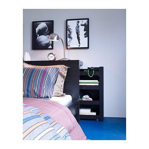 Ikea Malm Tete De Lit Beau Freshly Squeezed the Best Bed Storage Ideas bydlen