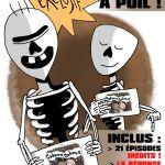Jeté De Lit Pas Cher Inspirant Exclusif Cadavre & Cadavre Web Ics