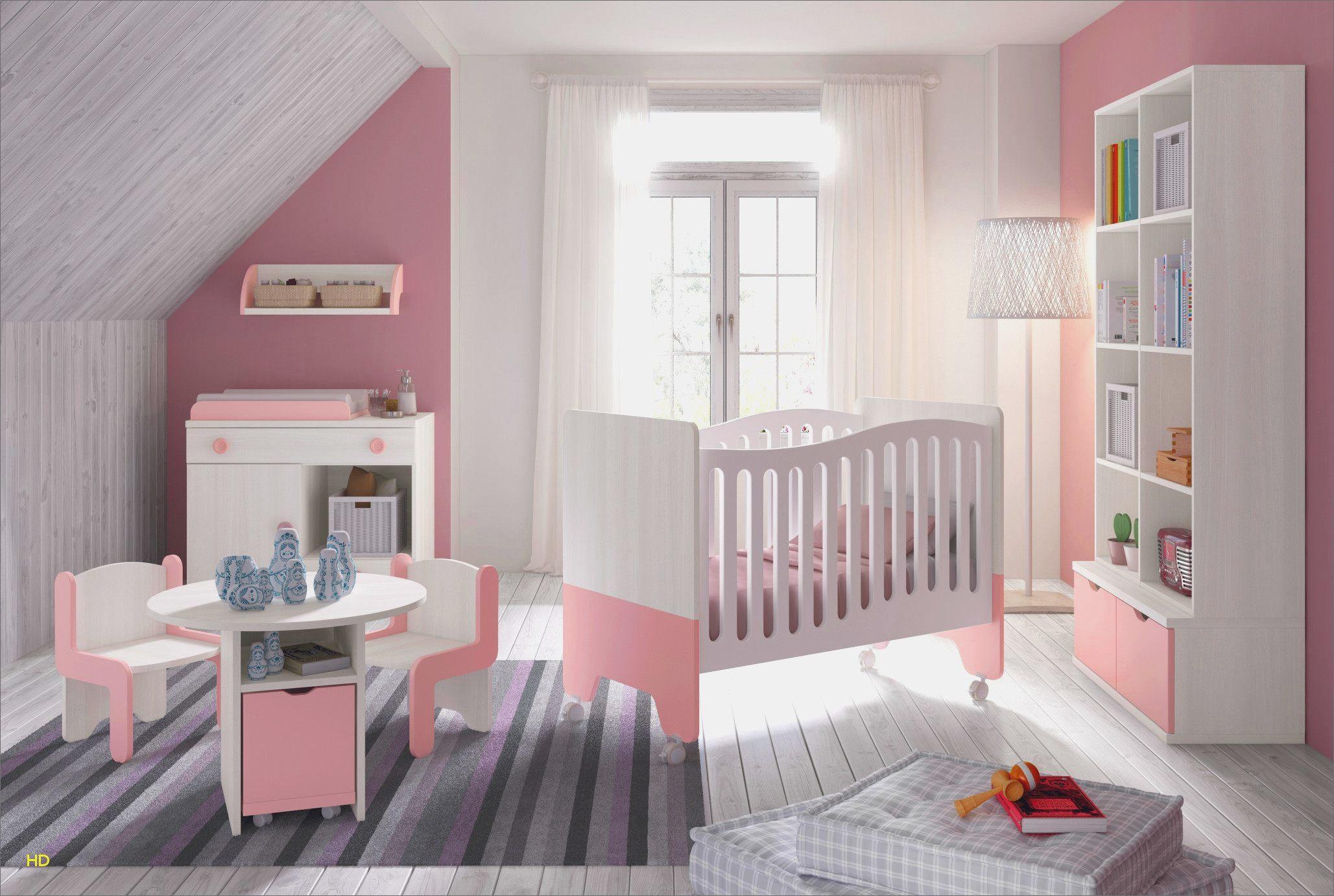 Jouet Lit Bébé Agréable élégant Chaise Haute Bébé Fille Avec Chambre Bébé Mickey Chaise