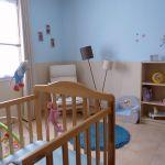 Jouet Lit Bébé Nouveau étonnant Chaise Haute Bébé Fille Sur Chambre Bébé Mickey Chaise