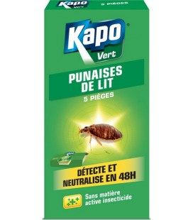 Kapo Punaise De Lit Douce Punaise De Lit Insecticide Végétal Préventif