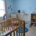 Linge De Lit Bébé Garçon Génial Lesmeubles Chambre Bébé Deco — Lesmeubles