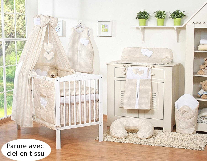 Linge De Lit Bébé Garçon Nouveau Idee Deco Bebe