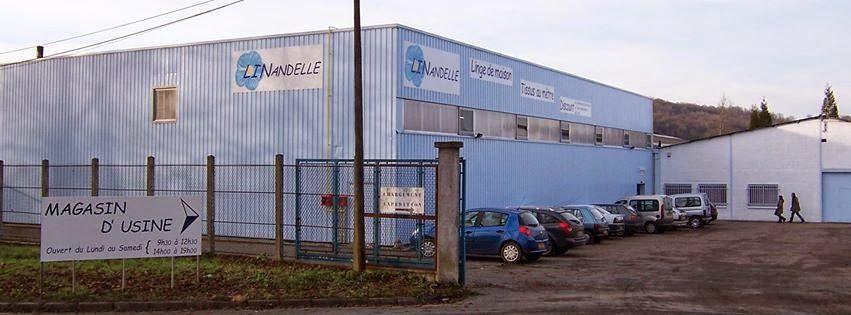 Le magasin d usine Linandelle  Charleval Les magasins d usine en