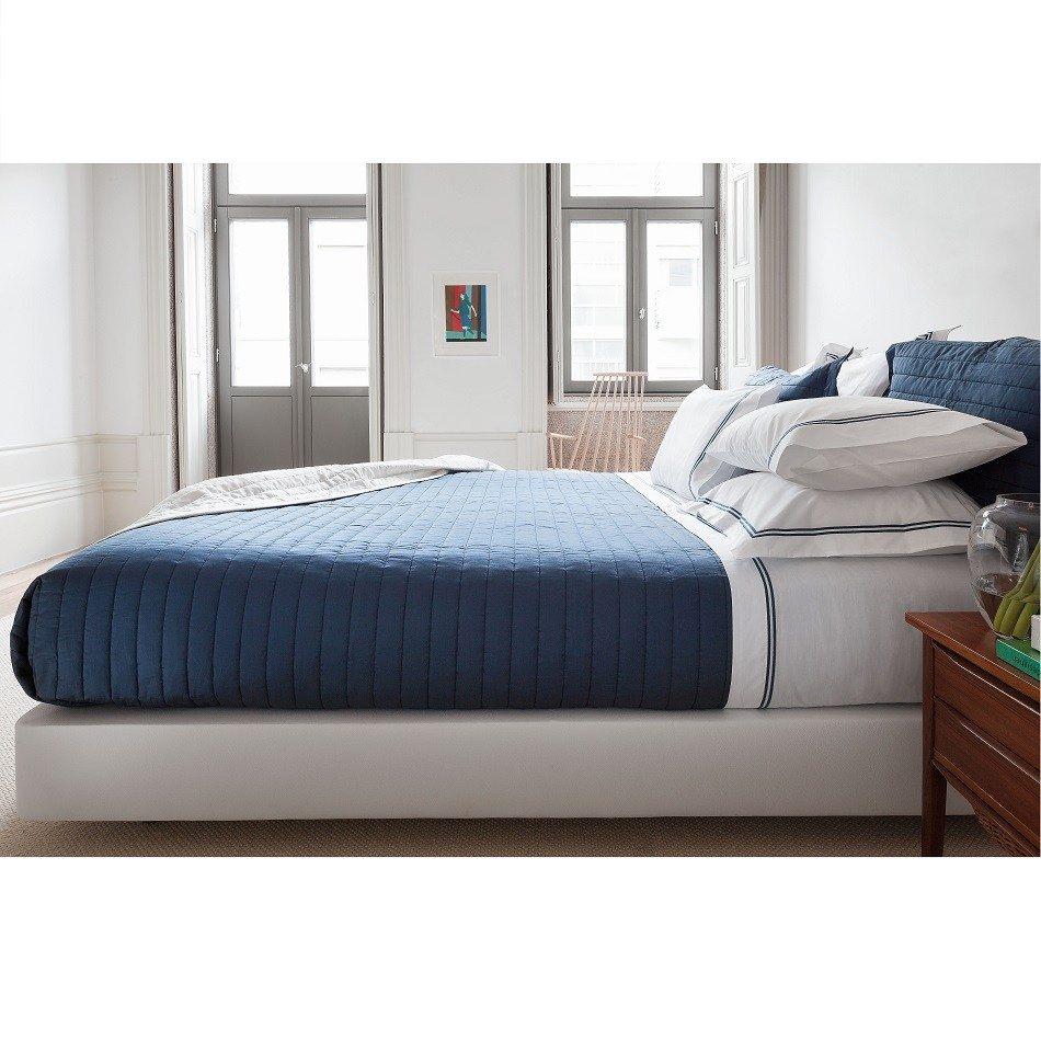 linge de lit descamps destockage belle lit haut de gamme l gant lit