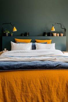 Linge De Lit En Lin Lavé Luxe 518 Best Home Design Style Images In 2019