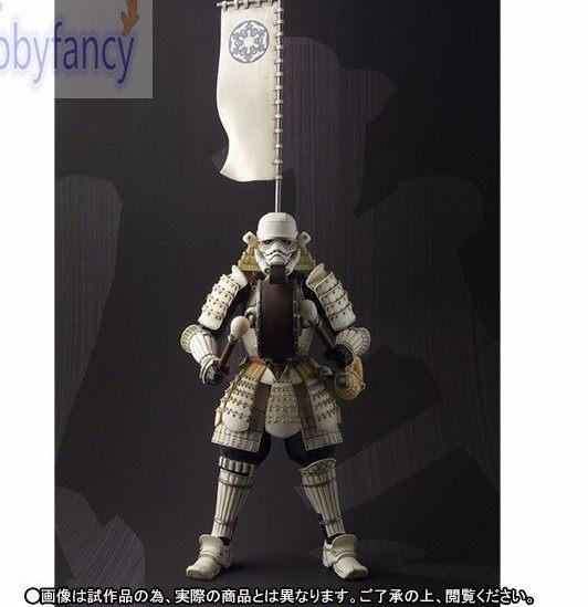 Linge De Lit En Lin Lavé Luxe ∞star Wars Action Figure Sic Samurai Taisho Imperial Stormtrooper