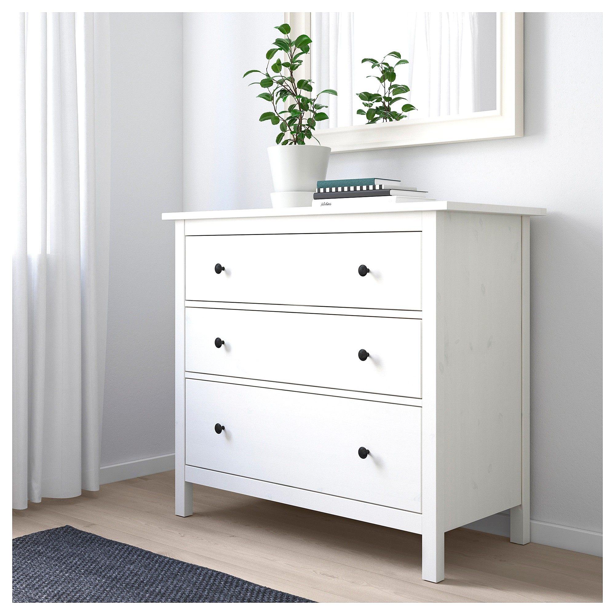 linge de lit en lin lav meilleur de ikea mode hemnes 3. Black Bedroom Furniture Sets. Home Design Ideas
