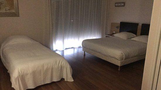 Linge De Lit Hotel Agréable Nouveau Linge De Lit Passage En Couette Picture Of Hotel Poretta