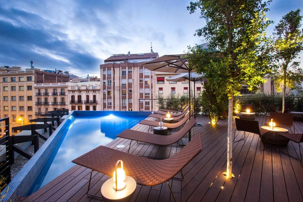 Linge De Lit Hotel Impressionnant Od Barcelona Barcelone – Tarifs 2019