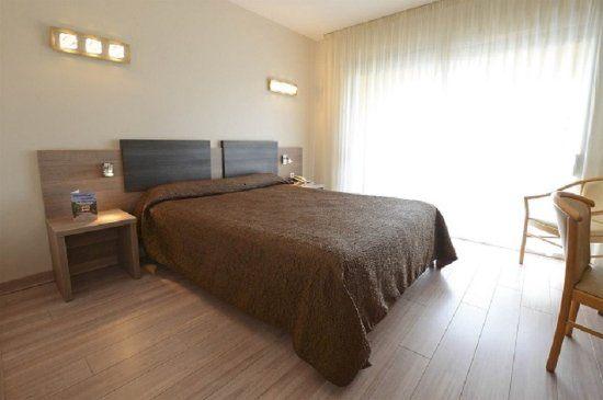 Linge De Lit Hotel Inspiré Nouveau Linge De Lit Passage En Couette Picture Of Hotel Poretta