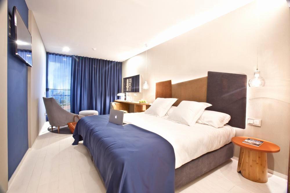 Linge De Lit Hotel Magnifique Linge De Lit Bord De Mer Beau élégant Deco Maison Neuve Sweettater