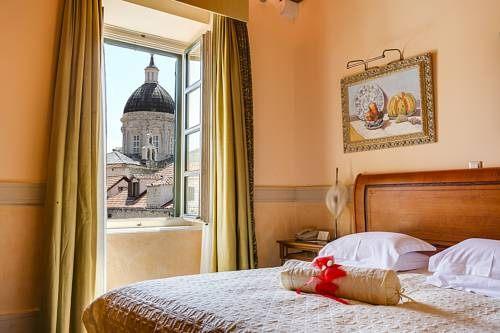 Linge De Lit Hotel Pour Particulier Charmant the Pucic Palace Dubrovnik – Tarifs 2019