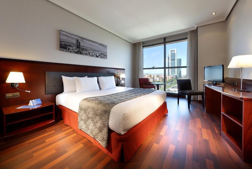 Linge De Lit Hotel Pour Particulier Frais Hotel Va Castellana Madrid – Tarifs 2019