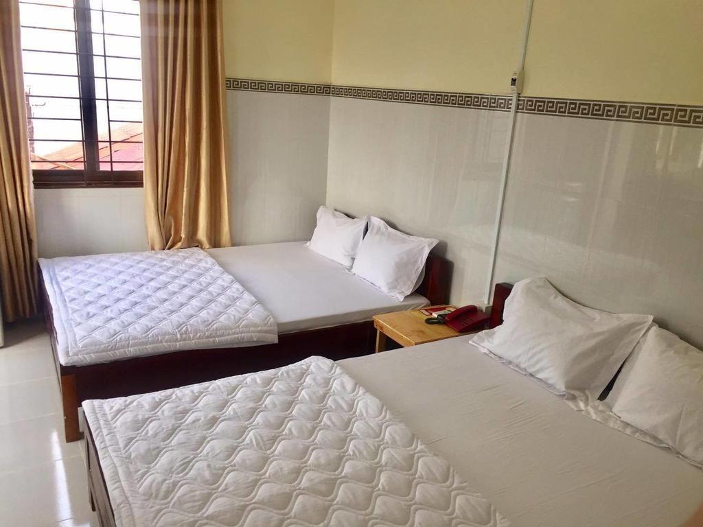 Tan Loc 2 Hotel Má ¹ Tho – Tarifs 2019