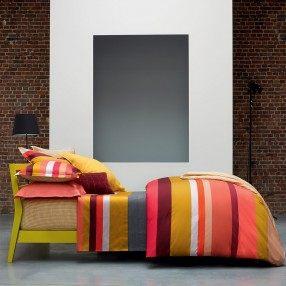 Linge De Lit Hugo Boss Bel Bed Linen White Sales Olivier Desforges