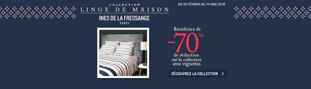 Linge De Lit Ines De La Fressange Douce Carrefour Linge De Lit Couette 200—200 Carrefour Beau Fantastiqué
