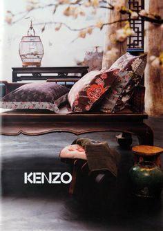 Linge De Lit Kenzo Joli 65 Best C Kenzo Maison Images On Pinterest