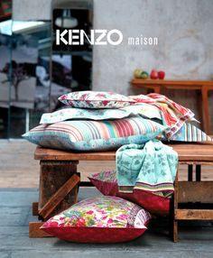 Linge De Lit Kenzo Nouveau 65 Best C Kenzo Maison Images On Pinterest