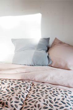 Linge De Lit Lin Lavé Bel 531 Best Sleep Space Images