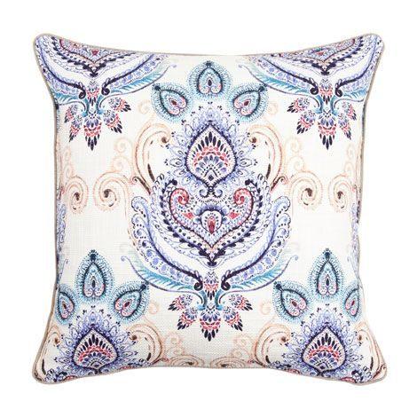 Linge De Lit Zara Home Génial Coussin Imprimé Zara Home Belgi Belgique Cushion