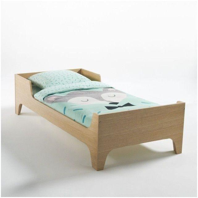 lit 1 personne avec sommier pas cher unique la maison de. Black Bedroom Furniture Sets. Home Design Ideas