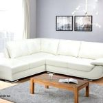 Lit 1 Place Blanc Fraîche Canape Meri N Canapé D Angle Relaxation électrique Georgio Coloris