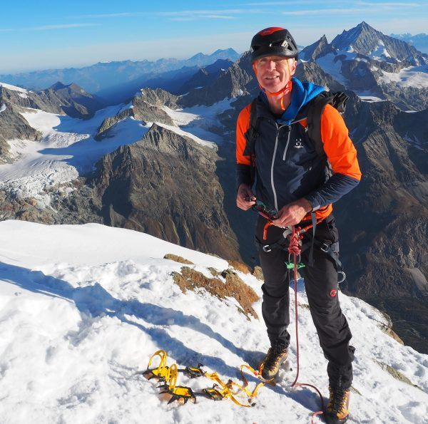 Matterhorn Equipment List