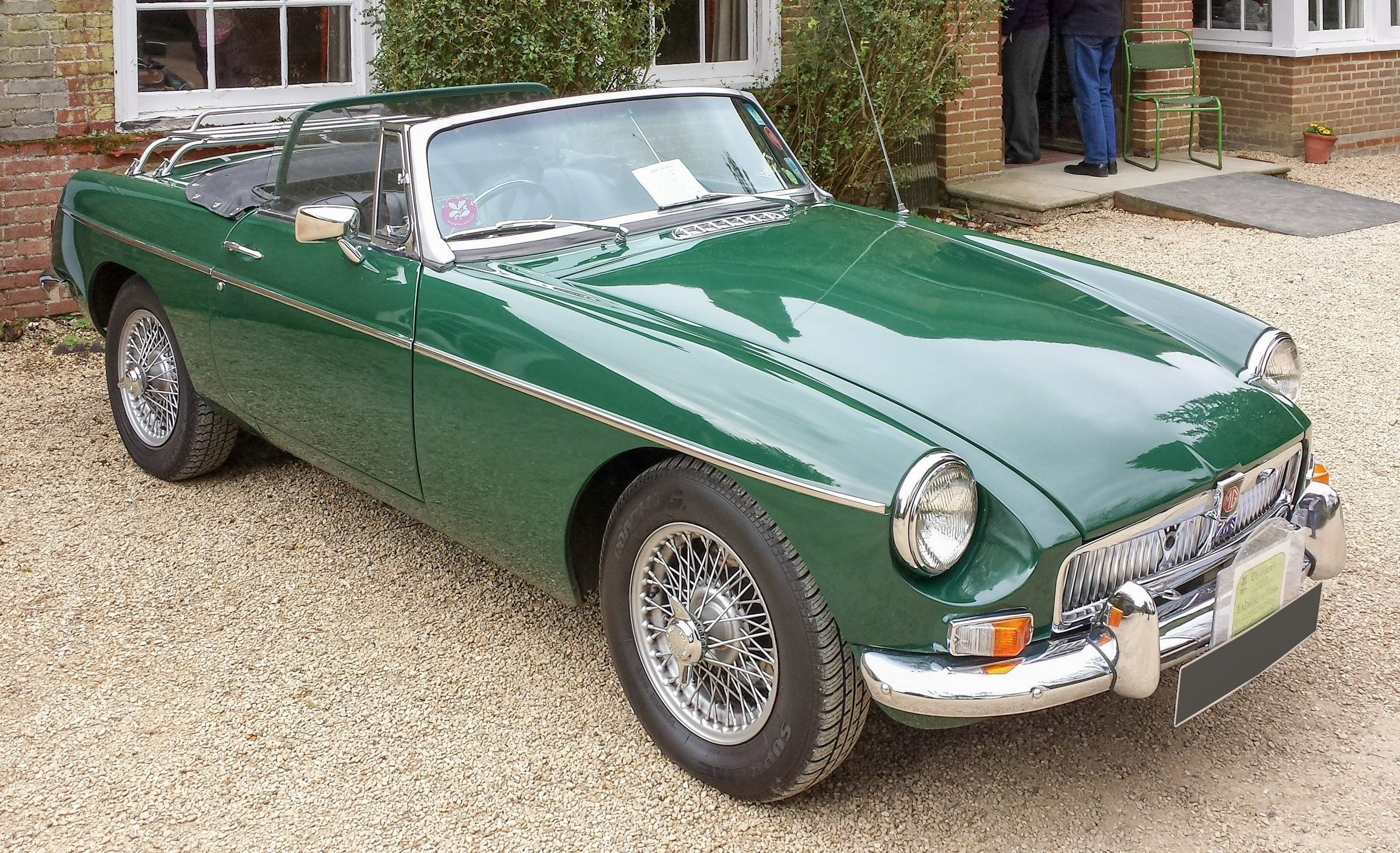 Lit 1 Place Convertible 2 Places Inspirant Mg Mgb