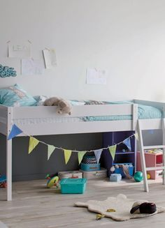 Lit 1 Place Enfant Génial 107 Meilleures Images Du Tableau Alinea Kids Chambres D Enfants
