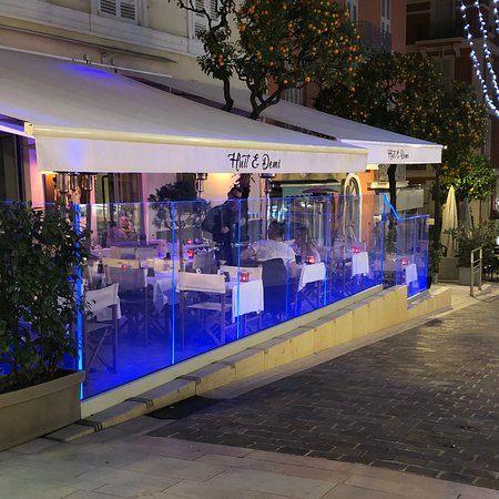 Lit 1 Place Et Demi Joli Huit Et Demi La Condamine Restaurant Reviews Phone Number