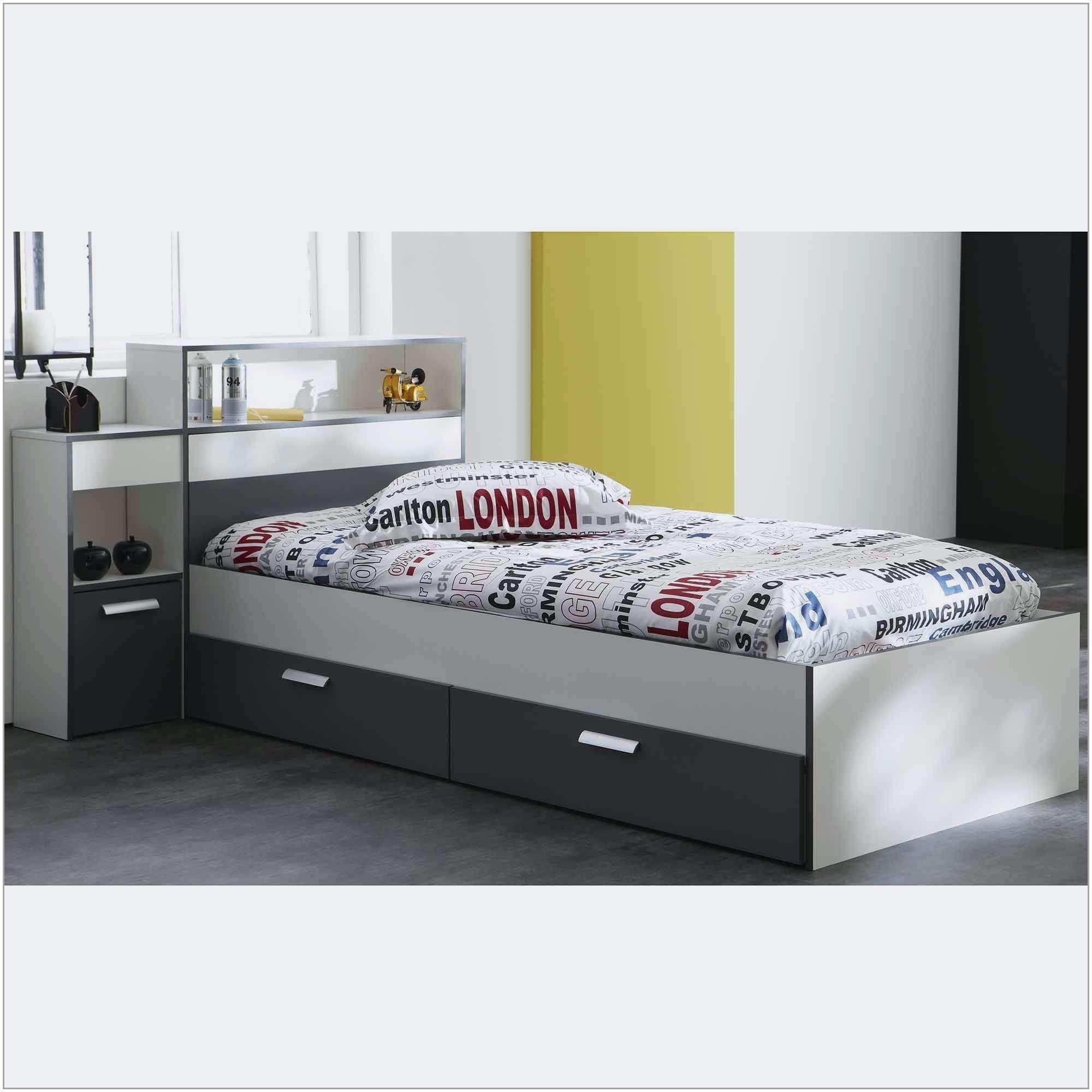 Lit 120×200 Ikea Frais Le Meilleur De Kura Reversible Bed White Pine 90 X 200 Cm Ikea Pour