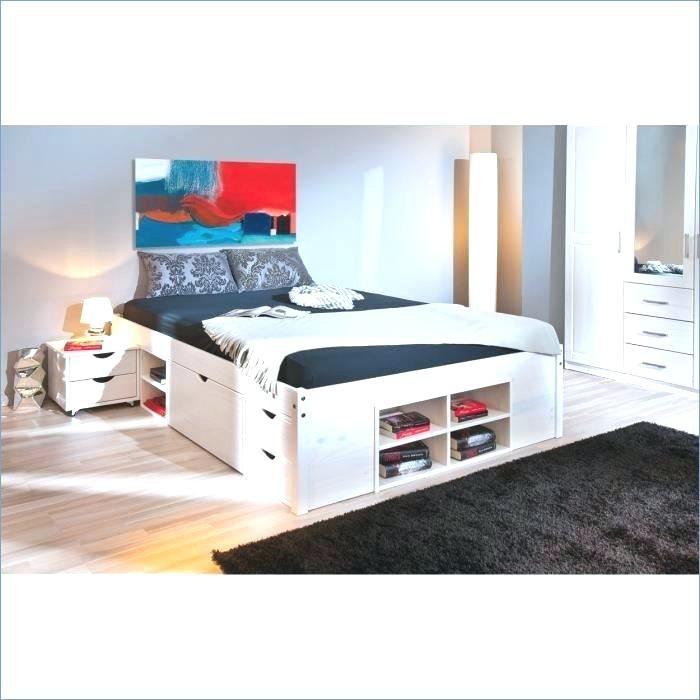 Lit 140 Avec Rangement Inspirant Lit Avec Rangement Integre Ikea Lit Ikea Avec Rangement Lit Ikea