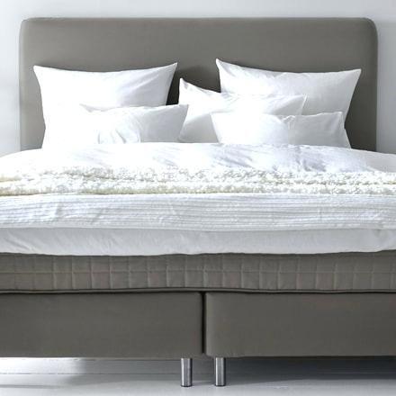 Lit 140×190 Avec sommier Et Matelas Pas Cher Impressionnant Lit sommier Ikea – Boostmed