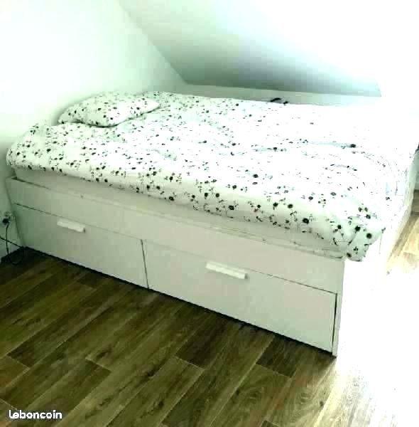 Lit 140×190 Ikea Inspirant Cadre De Lit Pour sommier Lit Empilable Ikea Lit sommier Matelas