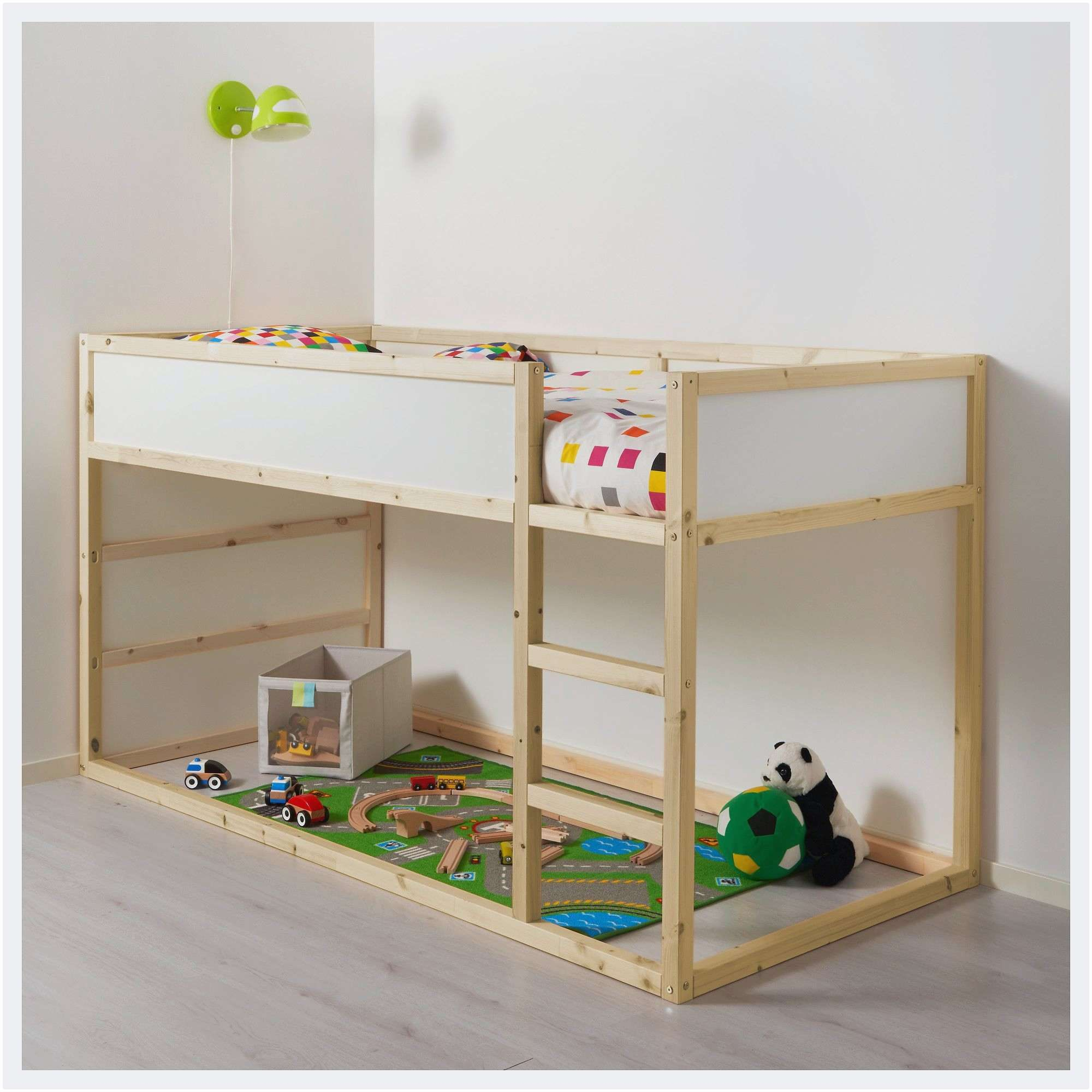 "Lit 140×190 Ikea Le Luxe Inspiré Kura ŽÅ¡ ŽµŽ²Ž¬""Ž¹ Ž´Ž¹€Ž Ž ' Å'Ë†Ž·' Ikea toddler S"