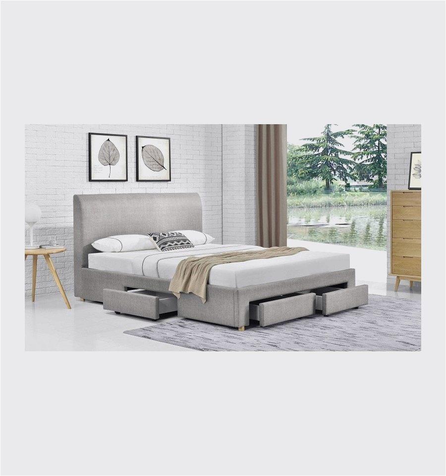 Lit 140×190 Rangement Bel Lit  Tiroir 140—190 Inspirant orion Lits 2 Places Lits Chambres