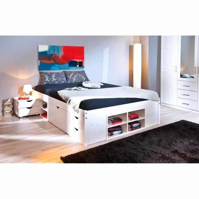 Lit 160×200 Avec Rangement Intégré Unique Table Avec Rallonge Intégrée élégant Table Basse Avec Bar Int Gr