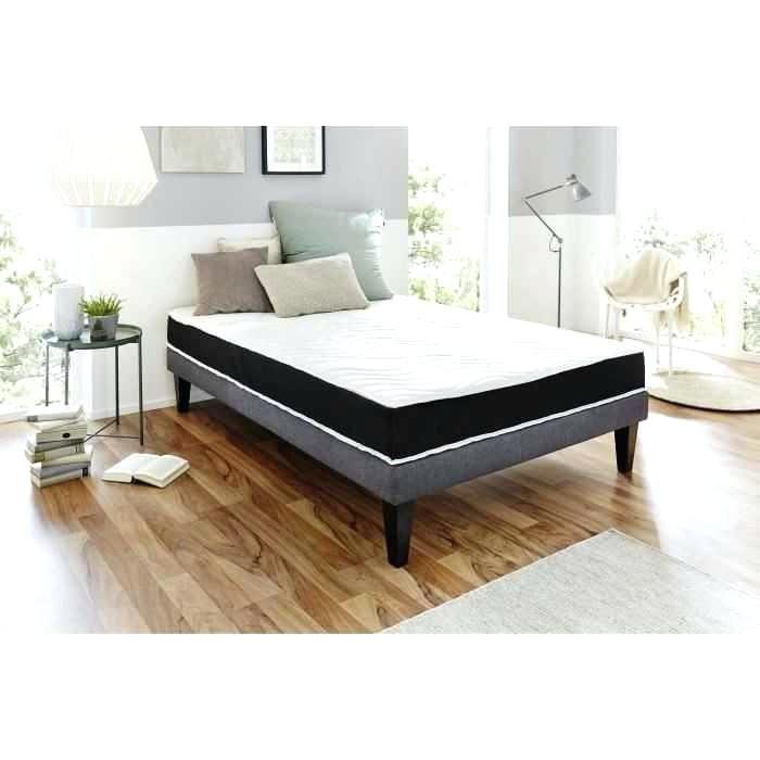 Lit 160×200 Bois Massif De Luxe Lit En Bois Simple Single Bed Traditional with Headboard Wooden Alp